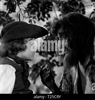 L'île au trésor (1972) Kim Burfield, Jean Lefebvre, Date: 1972 Banque D'Images
