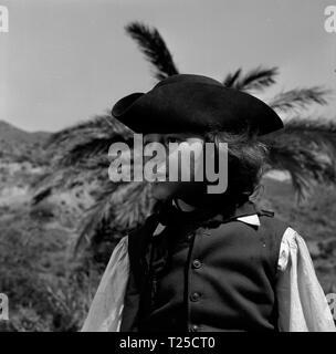 L'île au trésor (1972) Kim Burfield, Date: 1972 Banque D'Images