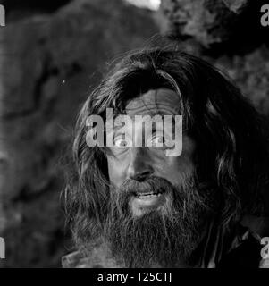 L'île au trésor (1972) Jean Lefebvre, Date: 1972 Banque D'Images
