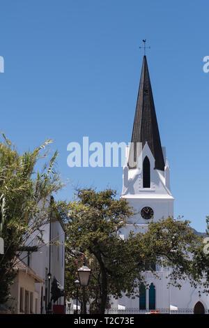 Église réformée néerlandaise à Stellenbosch