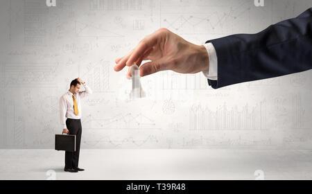 Peu d'affaires est craint de prendre la prochaine étape dans sa partie d'échecs avec des graphiques, des tableaux et rapports contexte