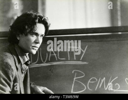 Timothy Hutton dans le film The Dark Half, 1993 Banque D'Images