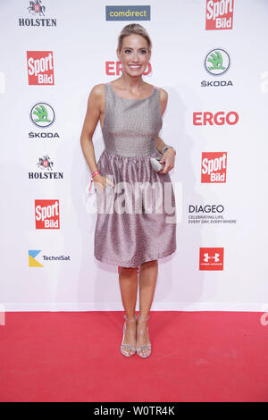 SPORT BILD Award 2017 at Fischauktionshalle. Featuring