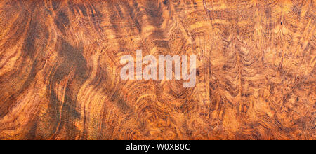 Nature pini bois noueux rayé, modèle magnifique en bois exotique pour l'artisanat ou l'art abstrait texture background Banque D'Images