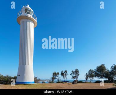 Phare, Yamba Yamba, New South Wales, Australie