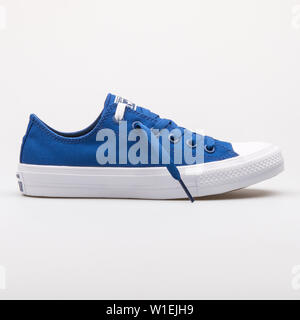 converse 23 bleu