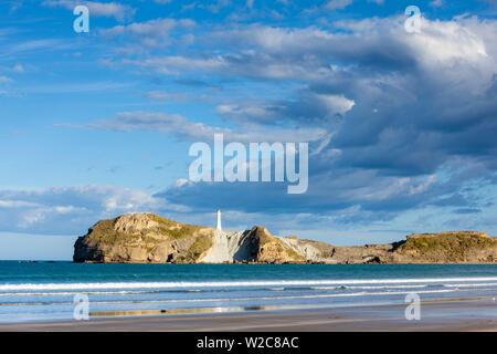 Delémont, Wairarapa, île du Nord, Nouvelle-Zélande Banque D'Images