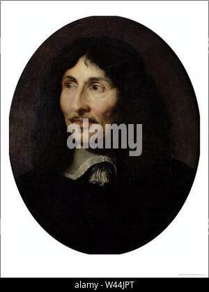 Claude-lefebvre-portrait-de-jean-baptiste-colbert-de-torcy-n-4047697-0. Banque D'Images