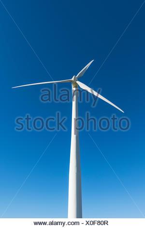 Éolienne, Madison, New York, USA Banque D'Images