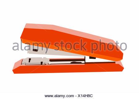 Secrétaire, bureau, outil, l'objet, macro, close-up, Close up, admission macro Banque D'Images