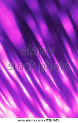 Motifs lumineux Banque D'Images