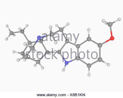 L'ibogaïne molécule pharmaceutique