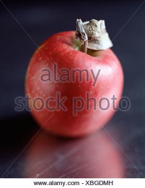 Close up of apple sains, nutritifs Banque D'Images