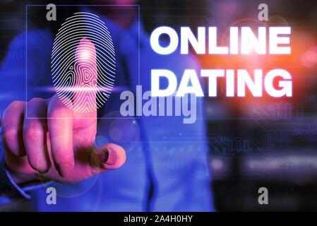 Online dating chat sito