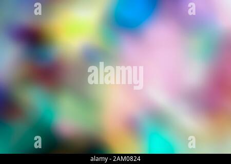 Abstract multicolore la configurazione di sfondo Foto Stock