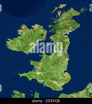 Cartina Geografica Fisica Della Gran Bretagna.Gran Bretagna Regno Unito Irlanda Mappa Gruppo Multiculturale Di Integrazione Delle Persone Di Immigrazione Isolato Di Diversita Foto Stock Alamy