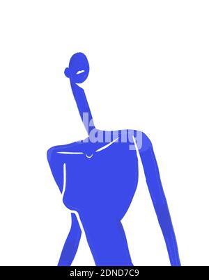 MOSTRA. MATISSE: LA FIGURA, A FERRARA. | DonneCultura
