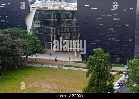 La Salle College of Arts Singapore Foto Stock