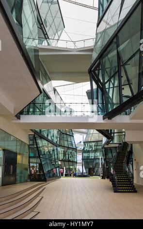 LASALLE College of Arts, Singapore Foto Stock