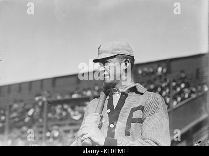 -Grover Cleveland Alexander, Philadelphia, NL (baseball)- (2163449614) Foto Stock