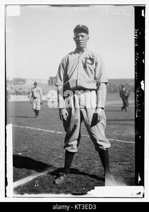 (Grover Cleveland Alexander, Philadelphia NL (baseball)) (27877946925) Foto Stock