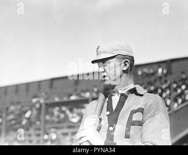 Grover Cleveland Alexander, Philadelphia, NL (baseball) ca .1911 Foto Stock
