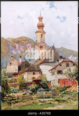 Regionale d'Arte Arte tedesco