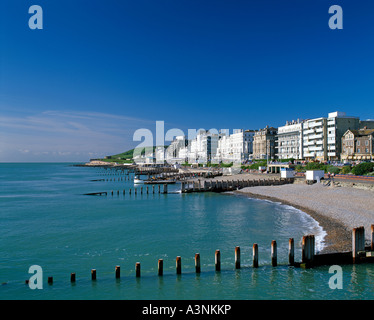 Eastbourne East Sussex England Regno Unito Foto Stock