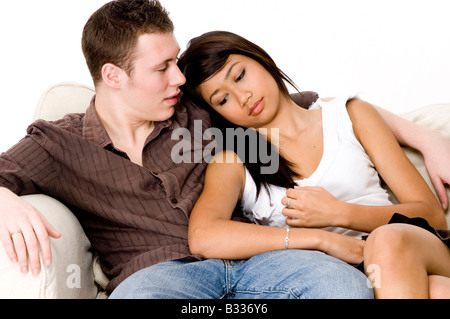 Ispanico asiatico dating