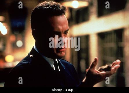 Il miglio verde 1999 Warner film con Tom Hanks