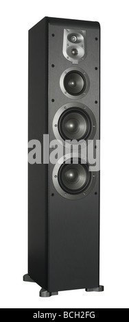 Home Audio altoparlanti Foto Stock