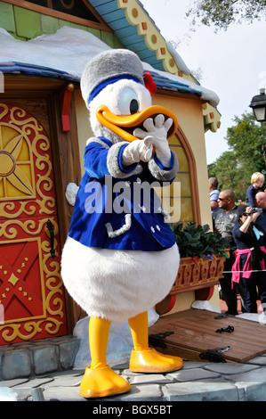 Disney, Orlando, Florida, Stati Uniti d'America Foto Stock