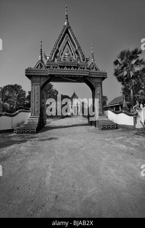 Repubblica democratica popolare del Laos, Repubblica popolare democratica del Laos Foto Stock