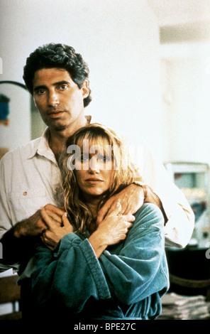 MICHAEL NOURI, Susanne SOMERS, esclusivo, 1992 Foto Stock
