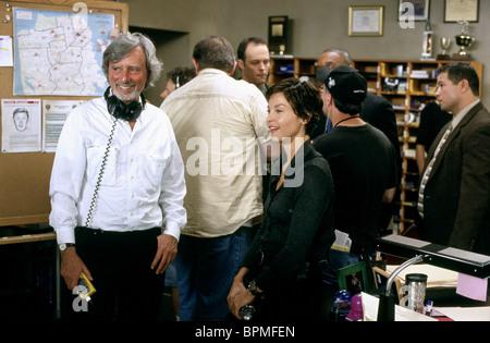 PHILIP KAUFMAN & ASHLEY JUDD ritorto (2004) Foto Stock