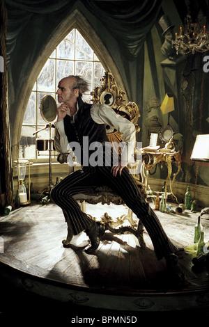 JIM CARREY Lemony Snicket una serie di sfortunati eventi (2004) Foto Stock
