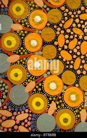 Australia, Arte Aborigena