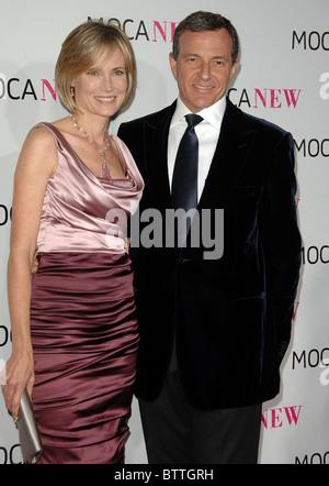 MOCA trentesimo anniversario Gala Foto Stock