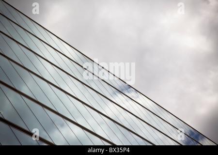 Londra architettura moderna