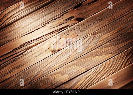 Vecchie tavole di legno superficie dello sfondo for Vecchie tavole legno