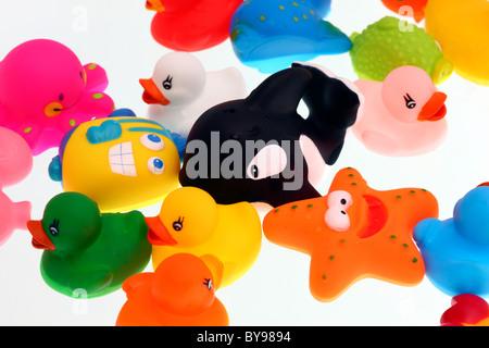 Vasca Da Bagno Per Bambini : Vasca da bagno giocattoli diverse figure colorate per bambini con