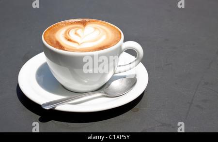 Cappuccino Foto Stock
