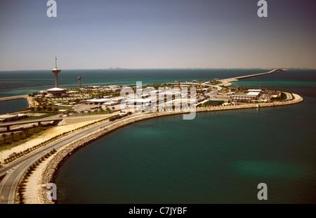 Collegare in Arabia Saudita