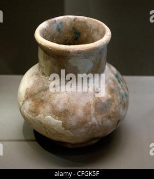 Mobili in ceramica tombe assiro mid 13 - 12 secolo A.C. Mesopotamia Foto Stock