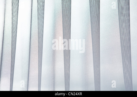 Tendina, abstract Foto Stock