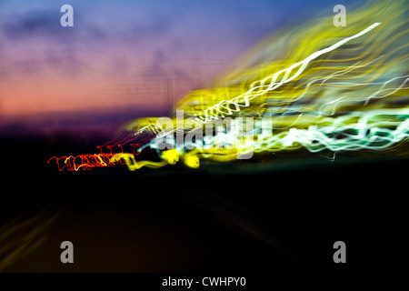 Lampade,via lighting