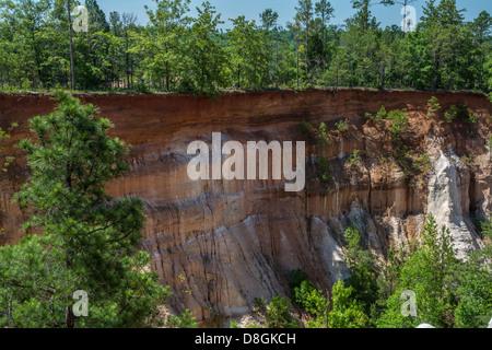 La provvidenza canyon state park