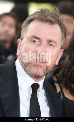 """Tim Roth 'Mud"""" premiere durante il sessantacinquesimo annuale di Cannes Film Festival Cannes, Francia - 26.05.12"""