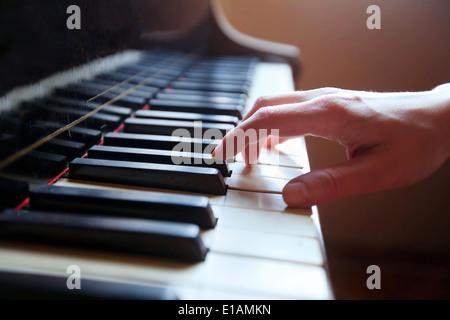 musica classica Foto Stock