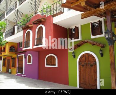 Puerto Vallarta, Messico. Foto Stock